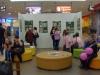 A Somogyi-könyvtár az ÁRKÁDban